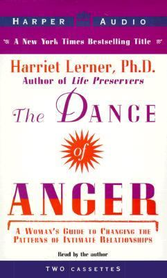 The Dance of Anger 9780898457964
