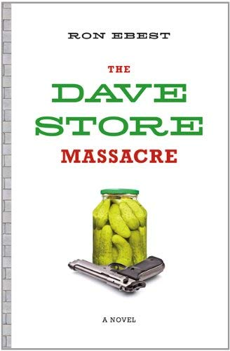 The Dave Store Massacre 9780897336147