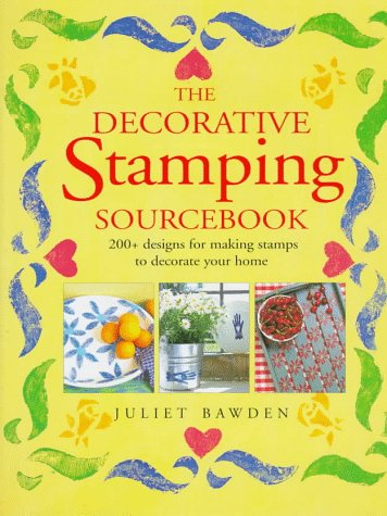 The Decorative Stamping Sourcebook 9780891347903