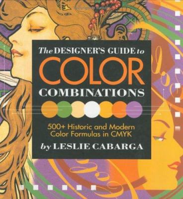 The Designeras Guide to Color Combinations