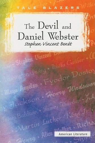 The Devil and Daniel Webster 9780895987020