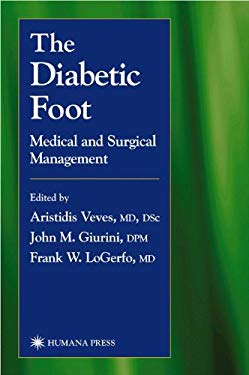 The Diabetic Foot 9780896039254
