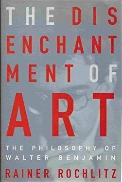 Disenchantment of Art 9780898624083