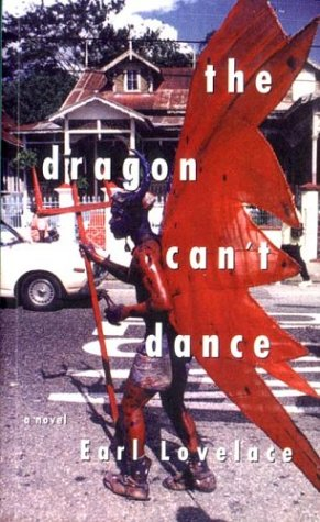 The Dragon Can't Dance 9780892552726