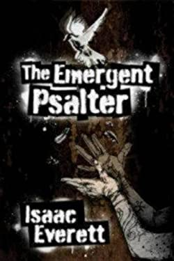 The Emergent Psalter 9780898696172