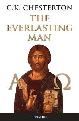 The Everlasting Man 9780898704440