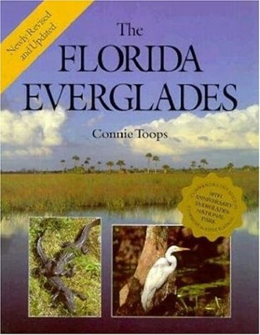 The Florida Everglades 9780896583726