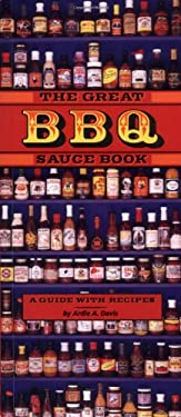The Great BBQ Sauce Book 9780898159448