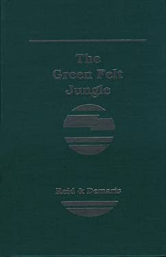 The Green Felt Jungle 9780899667836