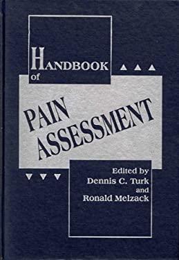 The Handbook of Pain Assessment 9780898628838
