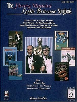 The Henry Mancini/Leslie Bricusse Songbook 9780895249821