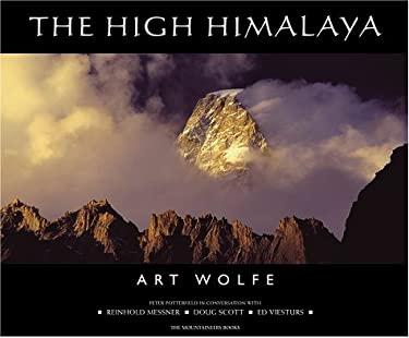 The High Himalaya 9780898868418