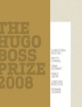 The Hugo Boss Prize 9780892073733
