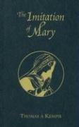 The Imitation of Mary 9780899423173
