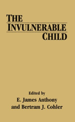 The Invulnerable Child 9780898622270