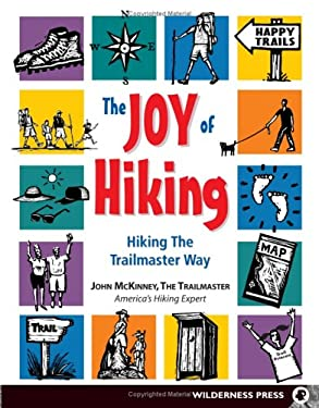 Joy of Hiking Trailmaster Way 9780899973852
