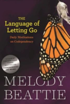 The Language of Letting Go 9780894866371