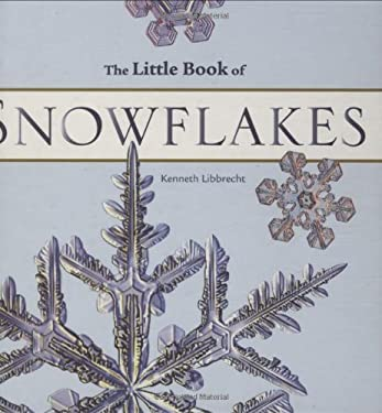 The Little Book of Snowflakes 9780896586529