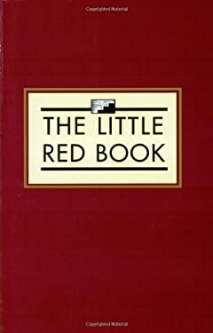 The Little Red Book 9780894869853