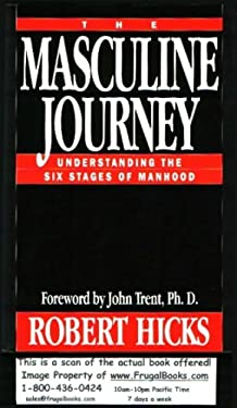 The Masculine Journey: Understanding the Six Stages of Manhood