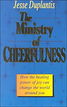 The Ministry of Cheerfulness 9780892747993