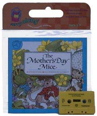 The Mother's Day Mice Book & Cassette [With Book] 9780899198958