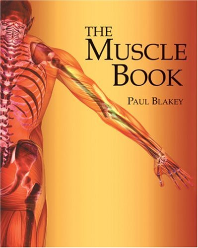 The Muscle Book 9780893892630