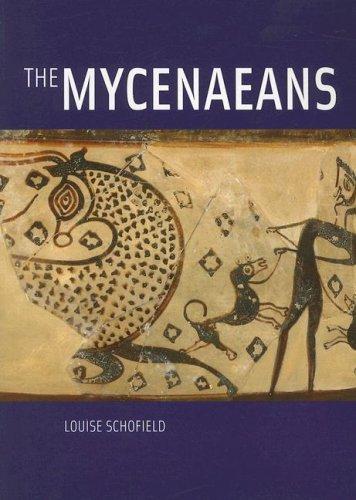 The Mycenaeans 9780892368679