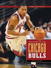 The Story of the Chicago Bulls 12810316