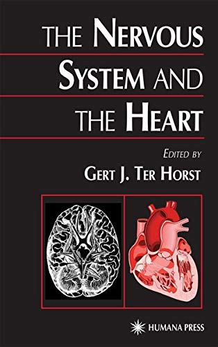 The Nervous System and the Heart 9780896036932