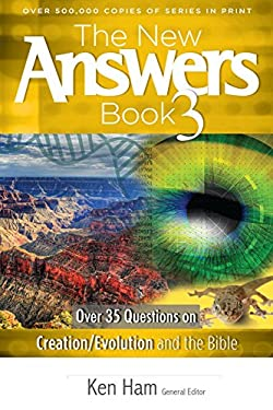 The New Answers Book 3 9780890515792