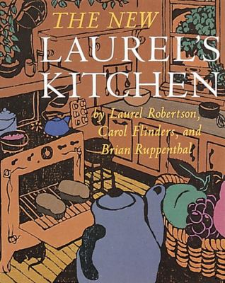 The New Laurel's Kitchen 9780898151664