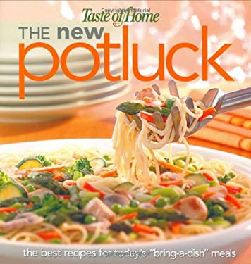 The New Potluck 9780898214581