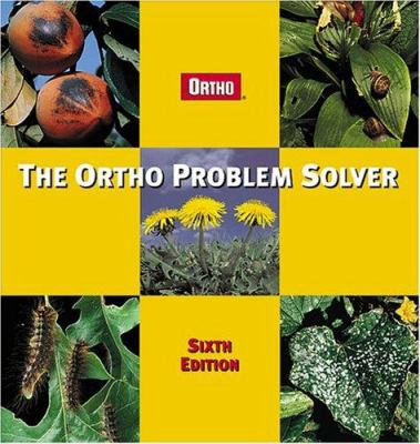 The Ortho Problem Solver 9780897214940