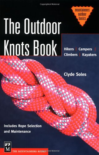 The Outdoor Knots Book 9780898869620