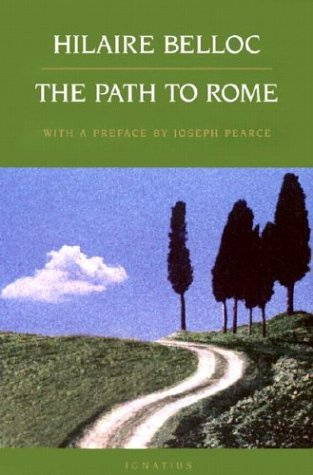 The Path to Rome 9780898709209