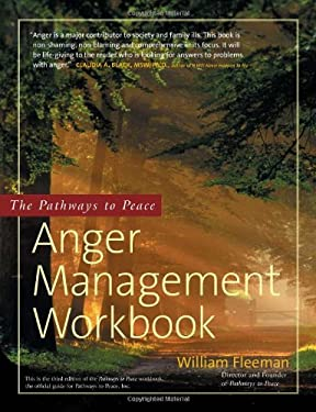 The Pathways to Peace Anger Management Workbook 9780897934176