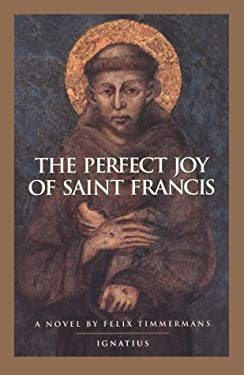 The Perfect Joy of St. Francis 9780898706666