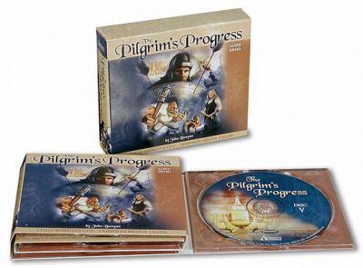 The Pilgrim's Progress 9780890514498
