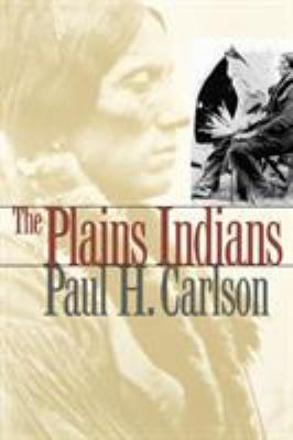 The Plains Indians 9780890968178