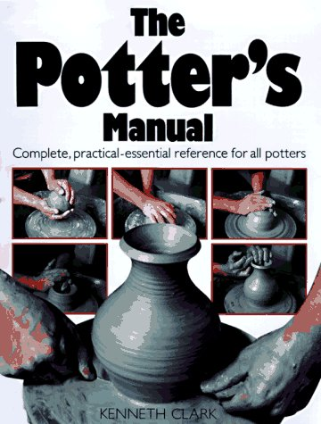 The Potter's Manual 9780890096741