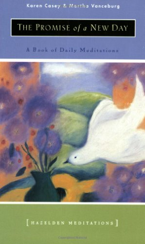 The Promise of a New Day: A Book of Daily Meditations 9780894862038