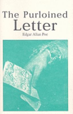 The Purloined Letter 9780895987525