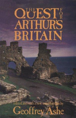 Quest for Arthur S Britain the 9780897332873