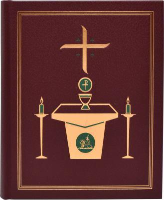 The Roman Missal 9780899420677