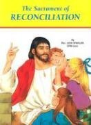 The Sacrament of Reconcilia 10pk 9780899425092