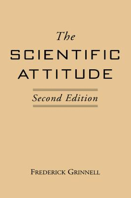 The Scientific Attitude: Second Edition 9780898620184