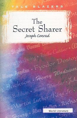 The Secret Sharer 9780895986733