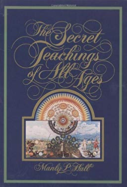 The Secret Teachings of All Ages 9780893148300