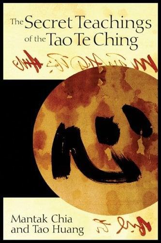 The Secret Teachings of the Tao Te Ching 9780892811915